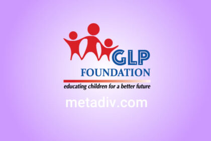 GLP Foundation- Educating Children For A Better Future