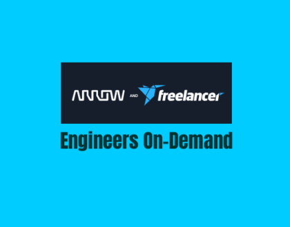 ArrowPlus Freelancer Engineers On-Demand Engineering Services marketplace