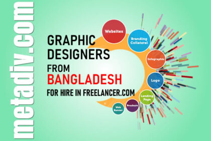 Graphic Designers from Bangladesh to hire in Freelancer.com