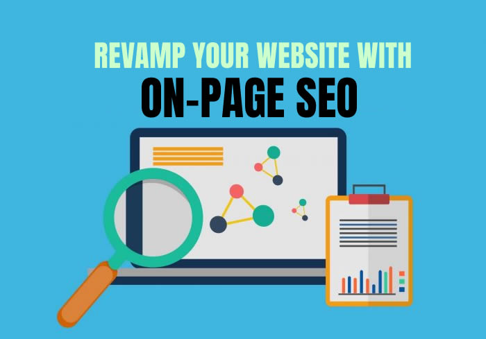 Revamp your website with On-Page SEO