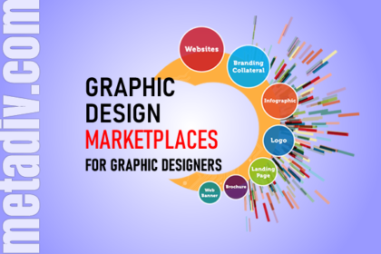 The graphic design marketplace provides an enlarged opportunity for graphic designers. Here, presenting 10 best sites, where you can sell your graphics.