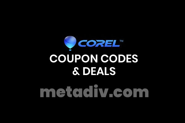 Corel Coupon Codes - 20% Off Painter and Word Perfect Office Sale